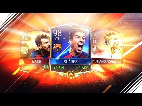 TOP 10 BEST FIFA MOBILE PACKS SO FAR!!!