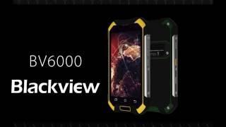 Blackview BV6000 Water & Fall Test