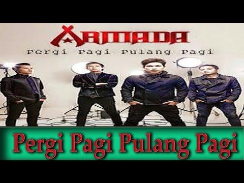 Armada Band - Nikmat bercinta (VIDEO LIRIK KARAOKE)