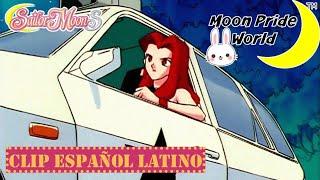 Sailor Moon S - Episodio 103 Eudial Español Latino
