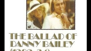 Watch Elton John The Ballad Of Danny Bailey video