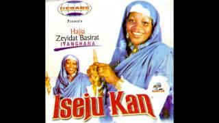 Hajia Zeyidat Basirat - Iseju Kan