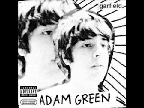 Green, Adam - My Shadow Tags On Behind