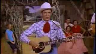 Watch Ernest Tubb Im With A Crowd But So Alone video