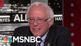 download musica Senator Bernie Sanders: Its Time To Decriminalize Marijuana All In MSNBC