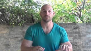 Peak Physique Challenge: Week 8
