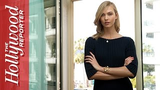 Cannes: Karlie Kloss on Her Cannes Style, and Taylor Swift's New