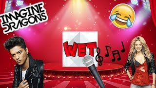 Download Lagu WETFORMOMMY SINGING (BEST MOMENTS FEAT. BRUNO MARS, SHAKIRA, IMAGINE DRAGONS, AND MORE!) Gratis STAFABAND