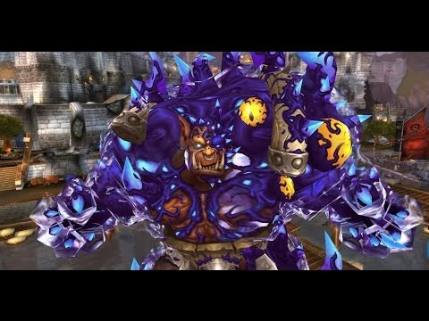 The Story of The Siege of Orgrimmar - Alliance & Horde POV [Lore]