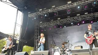 Wolf Alice Beautifully Unconventional In Bloom Music Festival Houston 03 24 18 Hd