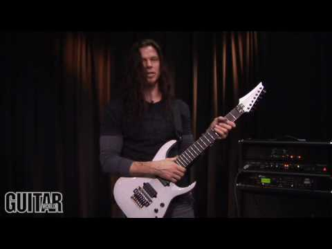 Chris Broderick - Chaos Theory