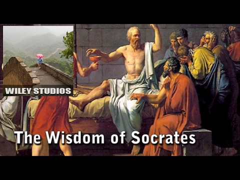 The Wisdom of Socrates - Famous Quotes and Philosophy