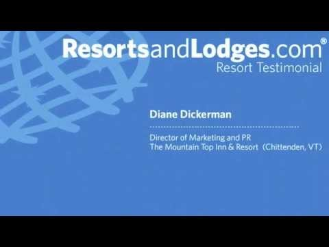 Mountain Top Inn & Resort, Chittenden, Vermont - Business Impact Story