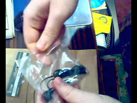 SP-13 unboxing