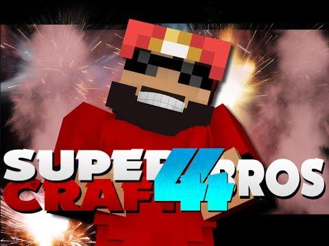 Minecraft SuperCraft Bros 44 - SETHBLING
