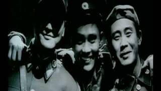 J.S.A.: Joint Security Area (2000) - Official Movie Trailer