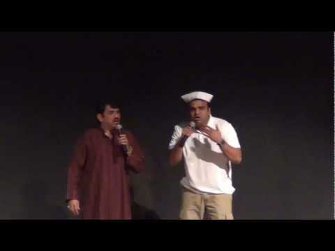 Dada Kondke Comedy - Business Idea & Iphone Concept Of Dada Kondke - Comedy By Amit Naik video