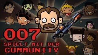 SgtRumpel zockt mit der Community 007 - Xonotic FreezeTag [720p] [deutsch] [freeware]