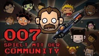 SgtRumpel zockt mit der Community 007 - Xonotic FreezeTag [720p] [deutsch] [freeware]