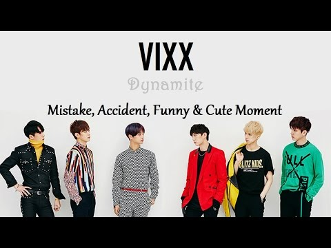 PART 280: Kpop Mistake & Accident [VIXX 'Dynamite']