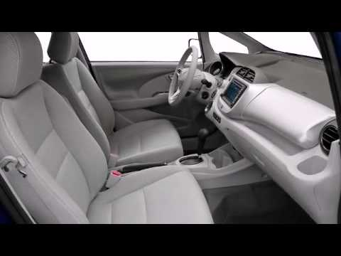 2014 Honda Fit Video