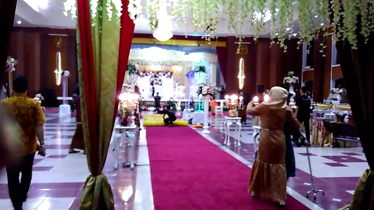 Gedung makarti wedding