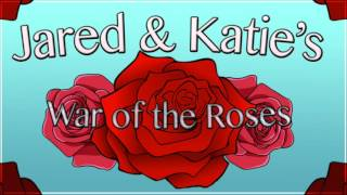 Jared and Katie's War of the Roses: Sex DVD