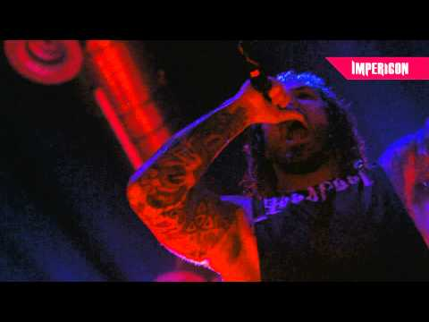 As I Lay Dying - Confined (Live @ Impericon)