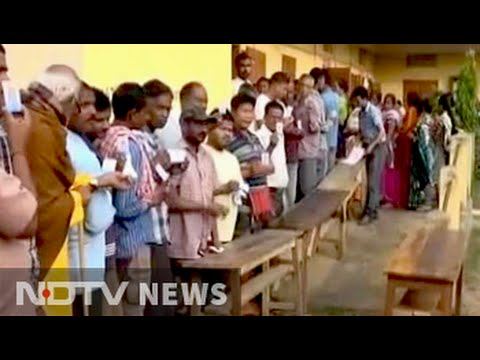 Assembly elections: Assam, West Bengal vote today in first phase