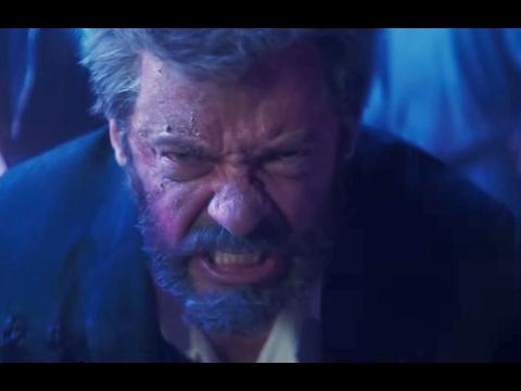 WOLVERINE 3 : Logan - Exclusive TV Spot #3 [HD]