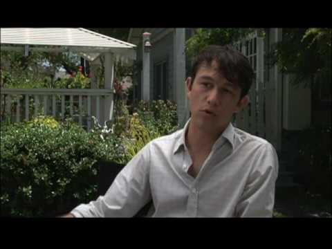 Joseph Gordon-Levitt Interview