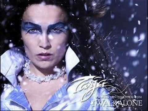 Tarja - Boy & the Ghost