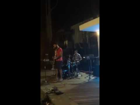 Maroon 5 - She Will Be Loved Cover - Bali