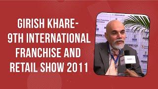 Girish Khare - 9th International