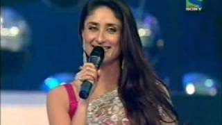 Download video kareena kapoor Filmfare best actress award 2008