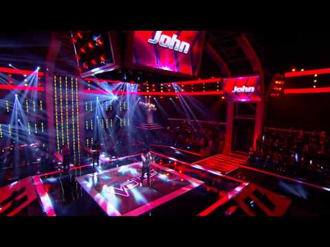 The Voice Thailand - Knock Out - 23 Nov 2014 - Part 2 video