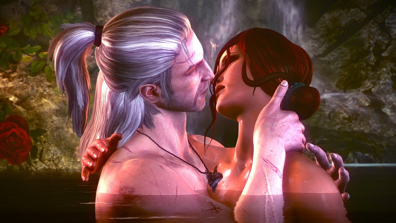 The witcher monster porn pic nude tube