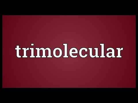 Header of trimolecular