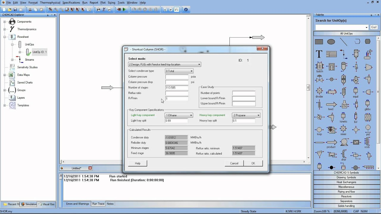 chemcad 6.5 free download full version