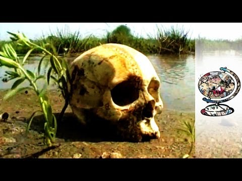 Nuer Massacre - Sudan, May 1991