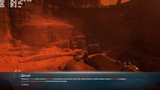DOOM gameplay on Pentium G3258 + GTX770 4Gb