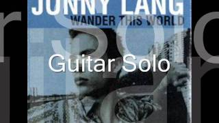 Watch Jonny Lang I Am video