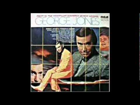 George Jones - Where Could I Go But To The Lord