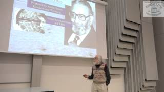 "Prof. John Ellis - ""The Higgs boson and the new era in particle physics"""