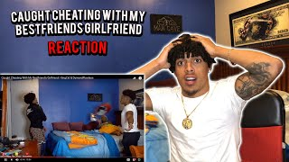 SmoothGio & Dymondsflawless PRANKED Me! **Reaction Video**