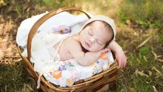 Nhạc Cho Trẻ Sơ Sinh Thông Minh Từ 1 Tháng - 12 Tháng Tuổi Nhạc Cho Trẻ Sơ Sinh ngủ ngon phát triển
