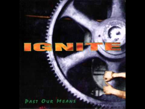 Ignite - Holding On