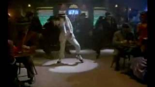 Chris Brown vs Michael Jackson - Battle Dance