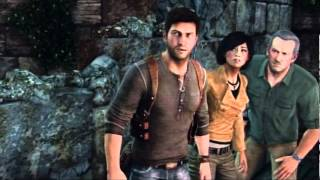 Uncharted 3_ Drake's Deception (The Movie)