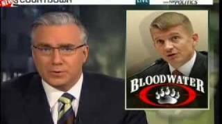 Iraq - Blackwater pimped out young Iraqi girls MSNBC